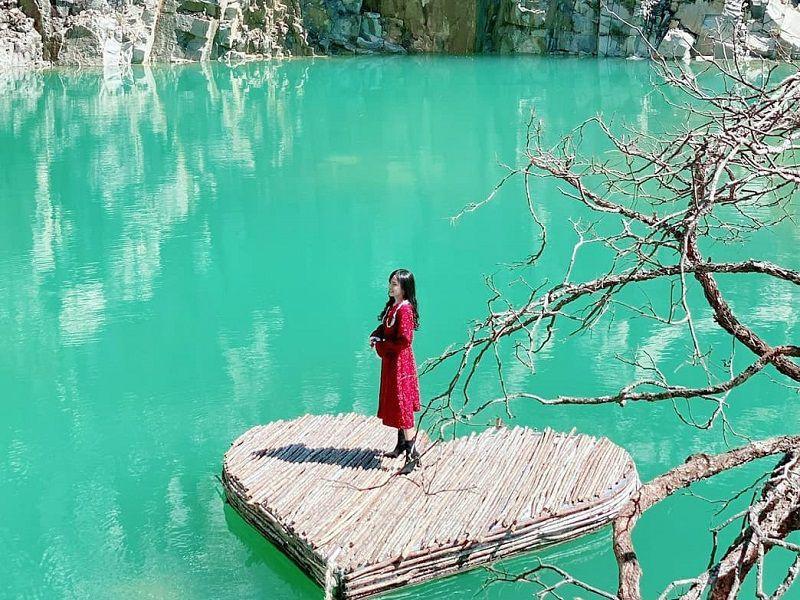 Kinh Nghiệm Du Lịch Đà Lạt: 7 hồ nước đẹp ngút mắt bạn nên đến 1 lần để Check in