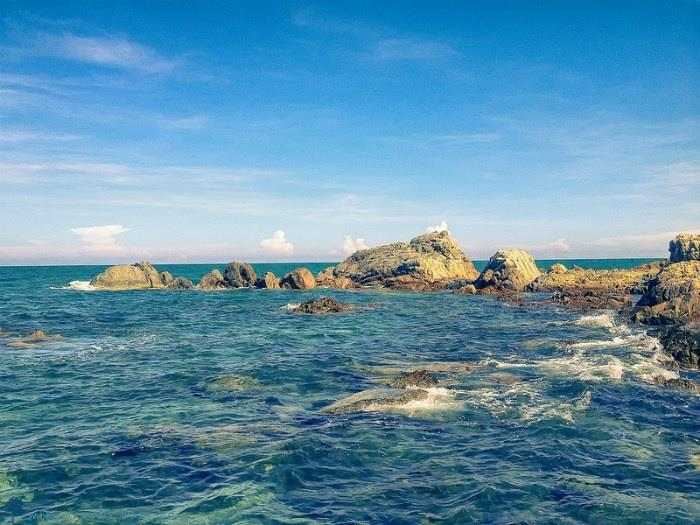 Du lịch Phan Thiết: Những địa điểm không thể bỏ qua quanh khu Mũi Né