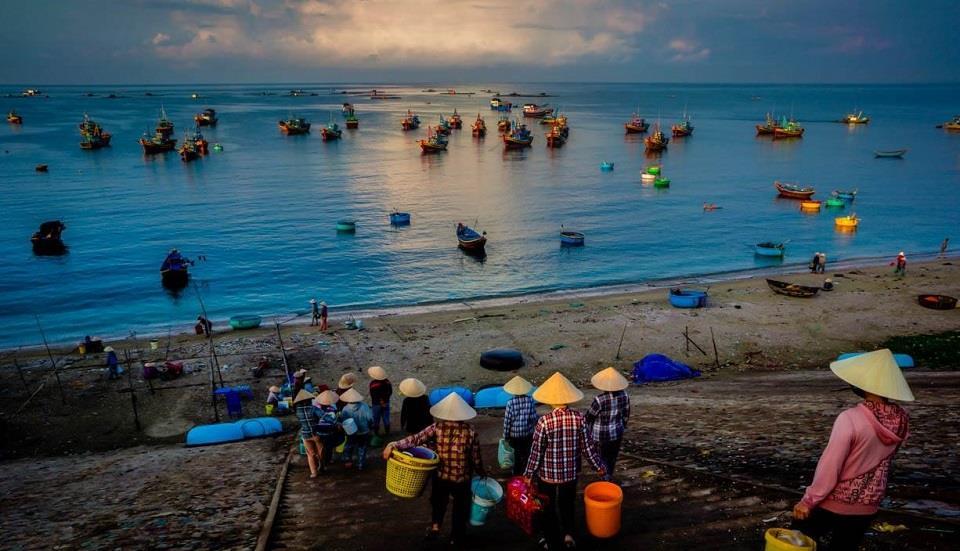 Du lịch Phan Thiết: Những địa điểm không thể bỏ qua quanh khu Mũi Né 3