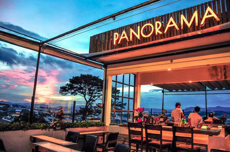 Kinh Nghiệm Du Lịch Đà Lạt: Những quán cafe view đẹp đáng để check-in