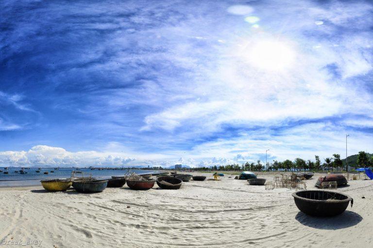 Những điểm du lịch ở Quảng Ngãi cho du khách mê tắm biển quên không lối về