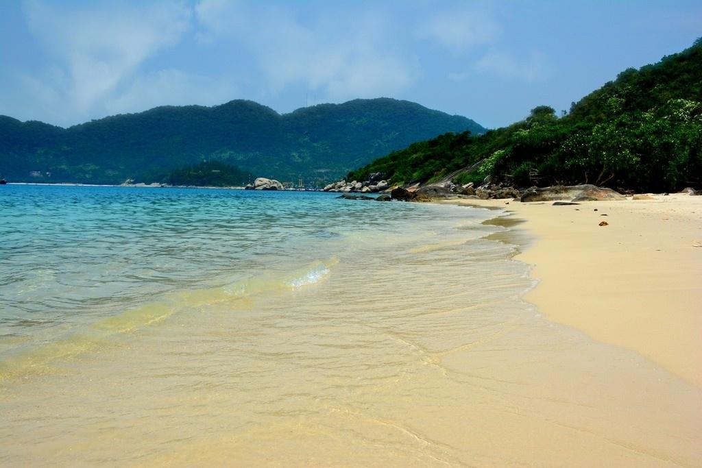 Kinh nghiệm du lịch Cù Lao Chàm: Đi đâu, chơi gì ở Cù Lao Chàm?