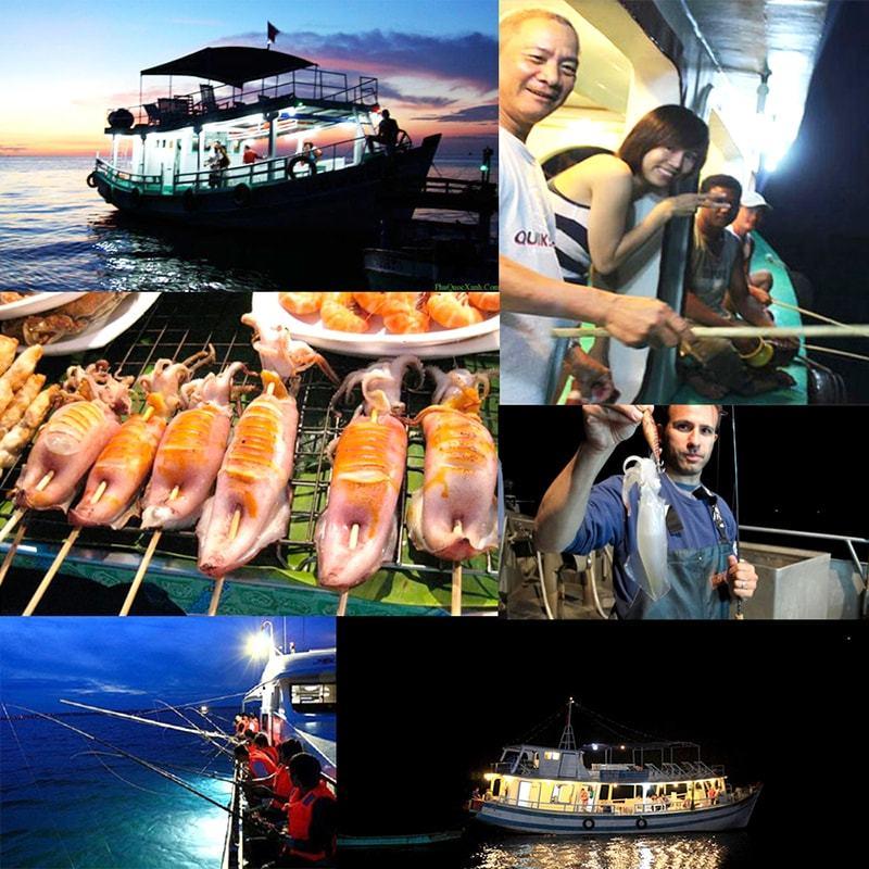 Kinh nghiệm du lịch Phú Quốc 1