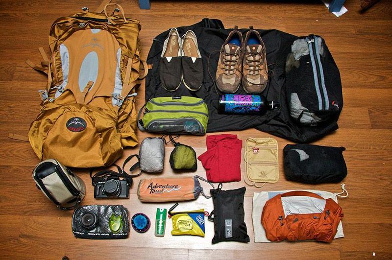 Đi du lịch Đà Lạt cần chuẩn bị những gì?
