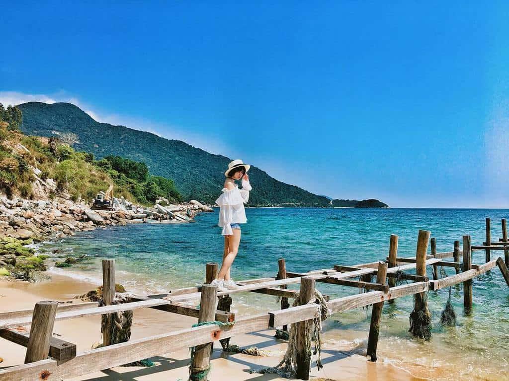 Kinh nghiệm du lịch Cù Lao Chàm tự túc tiết kiệm nhất