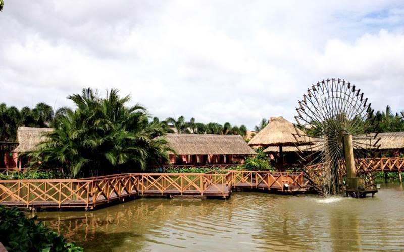 Những khu du lịch ở Sài Gòn HOT nhất 2020 bạn nên đến 1 lần