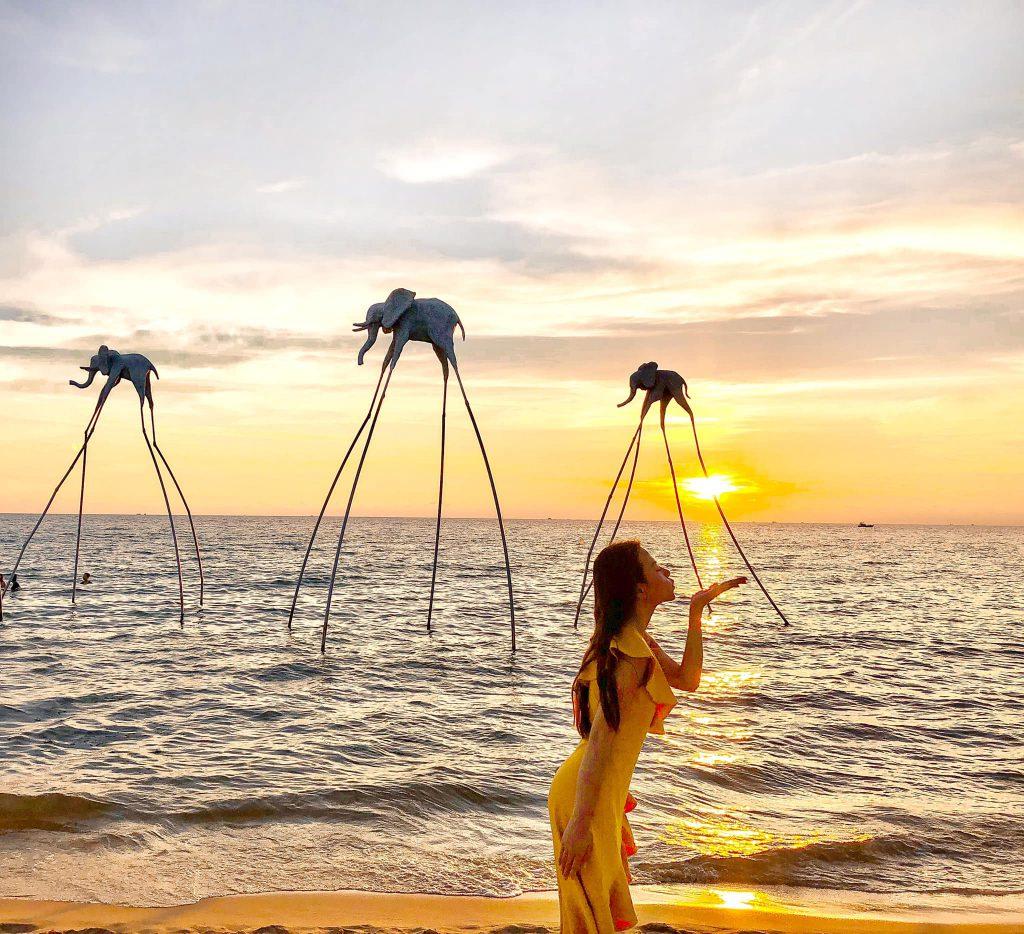 Kinh nghiệm du lịch Phú Quốc 2
