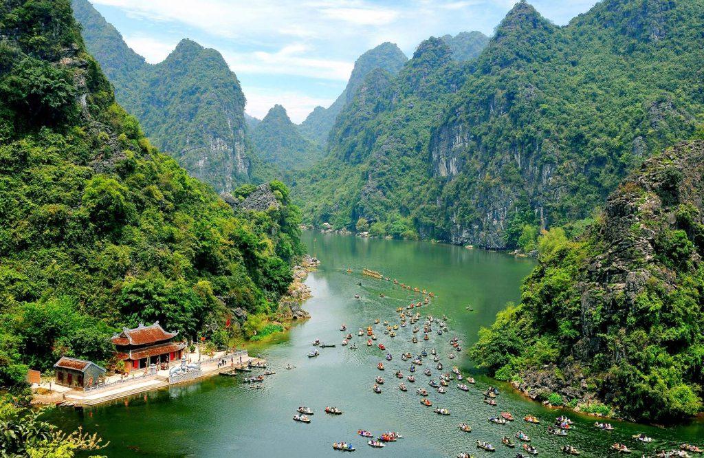 Tài nguyên du lịch là gì? Tài nguyên du lịch được phân loại như thế nào?